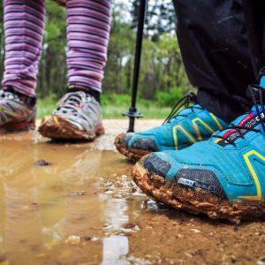 Calzado trail