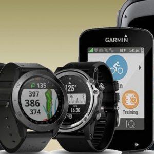 Reloj y GPS