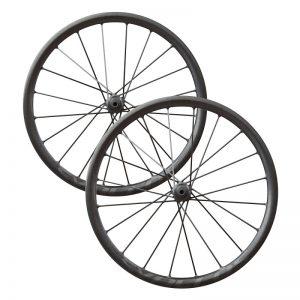 Juegos de ruedas MTB